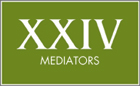 XXIV Mediators