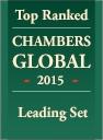 Chambers Global 2015: Leading Set