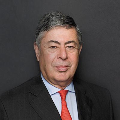 Alan Steinfeld QC