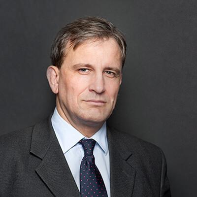 Alexander Pelling