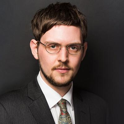 Andrew Holden