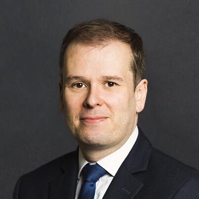 Andrew Grosvenor