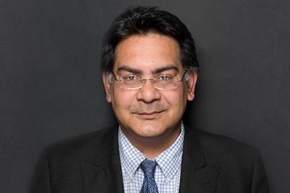 "Arshad Ghaffar featured in GAR article ""Winds of change in Pakistan"""