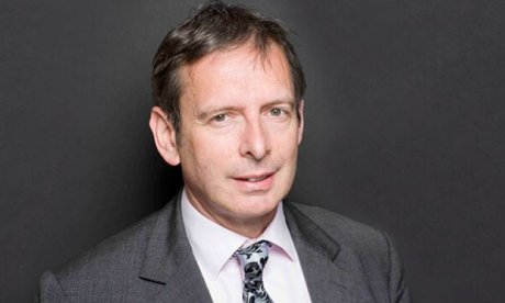 Francis Tregear QC appears in the Privy Council