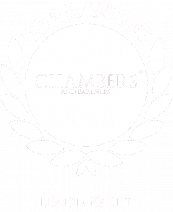 Chambers Global: Top Ranked Set
