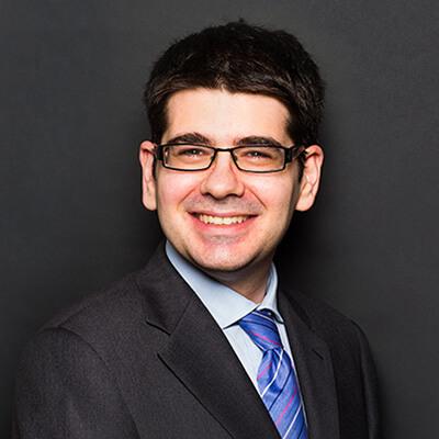Daniel  Warents