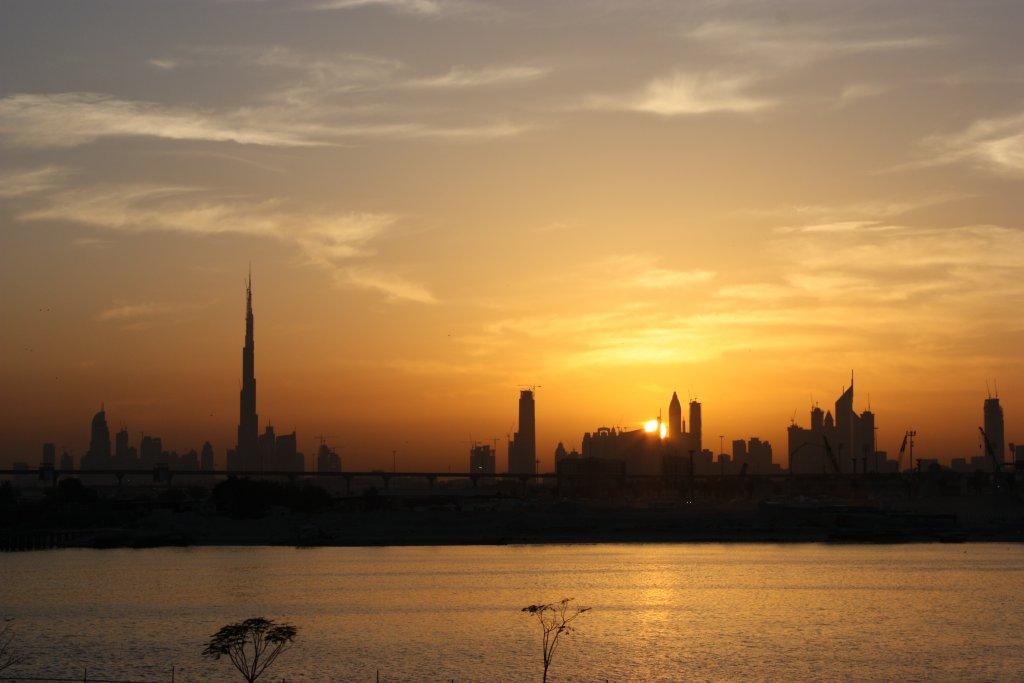 Arbitrators to face jail in UAE