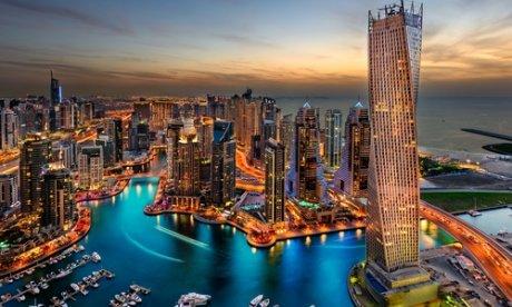 XXIV chairing and speaking at Dubai International Arbitration Summit
