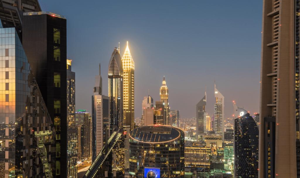 XXIV Dubai Conference 2018