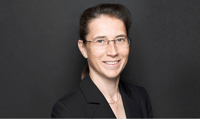 Elspeth Talbot Rice QC wins Chambers and Partners Chancery Silk of the Year 2018