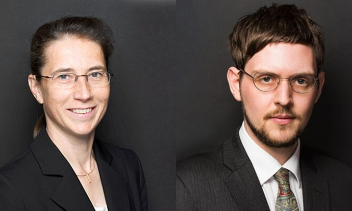 Elspeth Talbot Rice QC and Andrew Holden listed in the Private Client Global Elite directory 2021