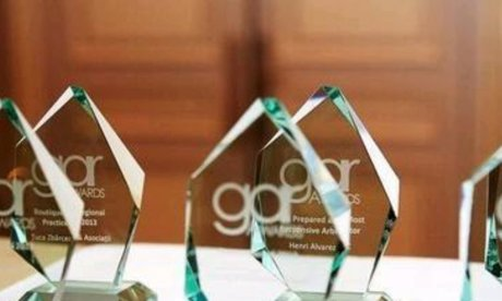 Michael Black QC shortlisted for Best Speech or Lecture GAR Awards 2017