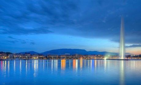 XXIV speaking at 32nd Transcontinental Trusts 2017 Geneva