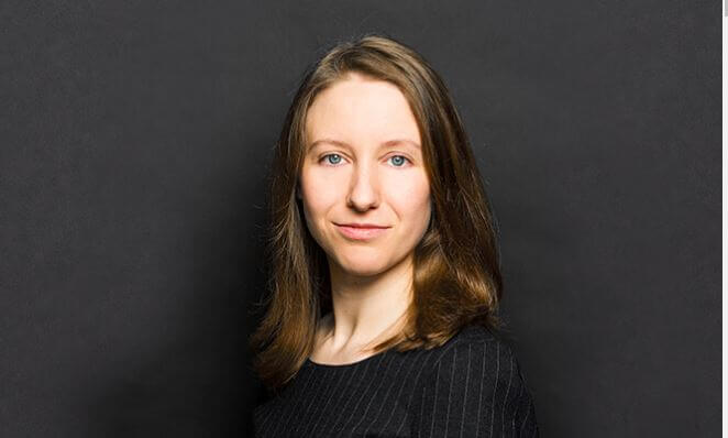 Heather Murphy writes for the Journal of International Banking and Financial Law