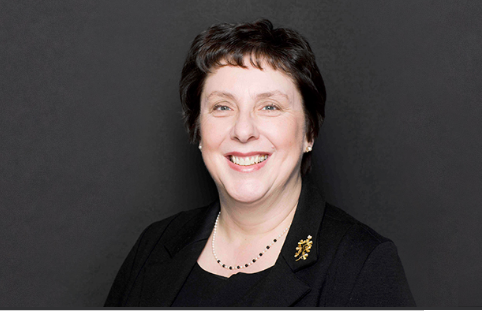 Helen Galley chairing and speaking at commercial property law conference