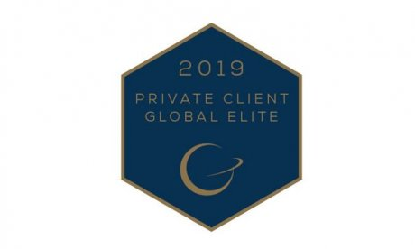 Elspeth Talbot Rice QC and Andrew Holden listed in Legal Week Private Client Global Elite 2019