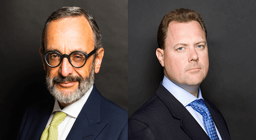 Michael Black QC and Edward Knight see off fraud challenge to arbitration decision on derivative action