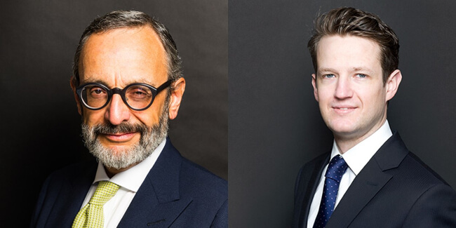 Michael Black QC and Tom Montagu-Smith QC committee appointments