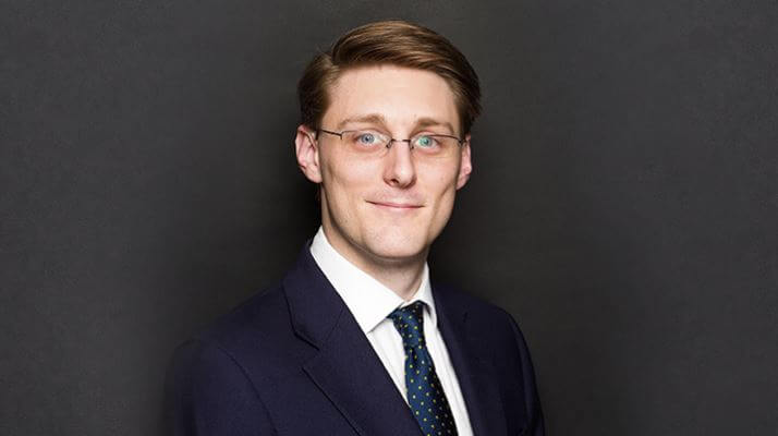 Matthew Watson pens article with former senior insolvency judge