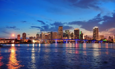 Stephen Moverley Smith QC speaking at C5 Fraud, Asset Tracing & Recovery conference in Miami