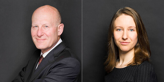 Philip Shepherd QC and Heather Murphy act for Times Travel in leading Supreme Court case on the law of duress