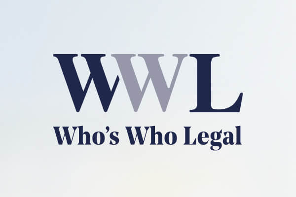 XXIV registers 14 recommendations in latest Who's Who Legal