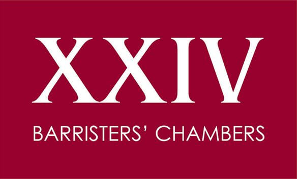 Catherine Hartston and Alex Peplow join XXIV Old Buildings