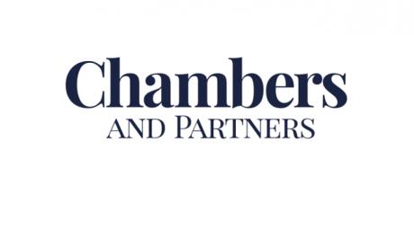 XXIV Top Ranked again in Chambers High Net Worth