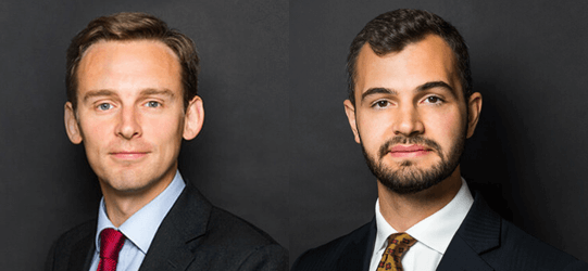 Edward Cumming QC and Timothy Sherwin write for the Journal of International Banking and Financial Law