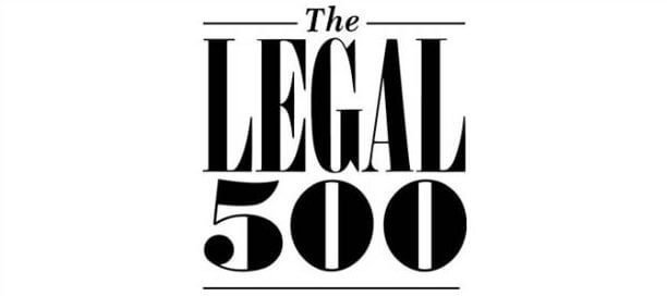 "The Legal 500 2020: XXIV ""going from strength to strength"""