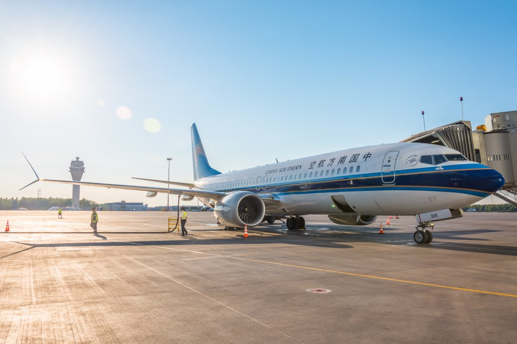 Legal update: Worldwide grounding of Boeing 737 Max aircraft