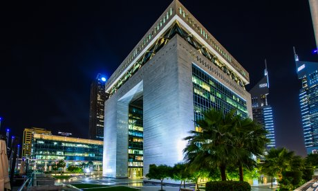 A Technology and Construction Division for the DIFC Courts