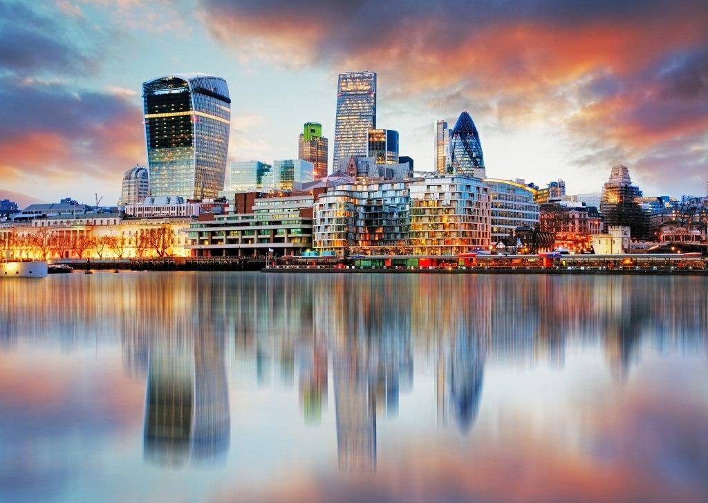 XXIV Old Buildings @ London International Disputes Week 2019