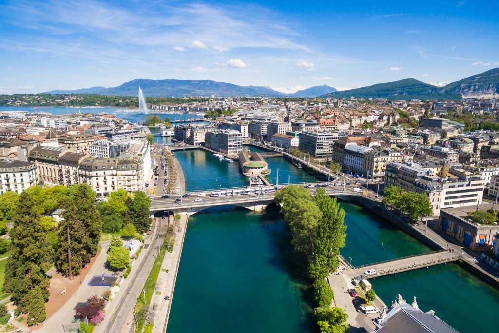 XXIV International Trust Litigation Conference Geneva 2018