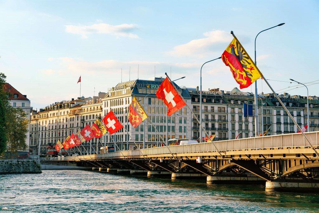 XXIV International Trust Litigation Conference Geneva 2017