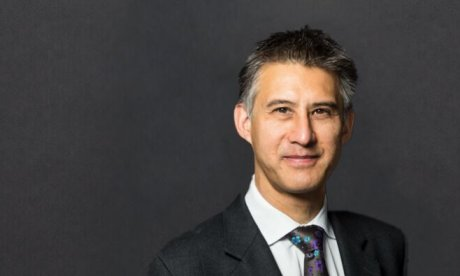 Steven Thompson QC announced as Chair of the International Committee of The Bar Council