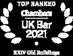 C&P 2021 Top Ranked